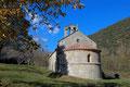 St Pere del Riuferrer (Arles sur Tech)