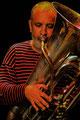 Anticyclone Trio ... invité Daniel Malavergne