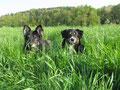 Nora und Indira