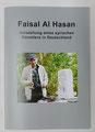 Broschüre: Vorstellung eines syrischen Künstlers in Deutschland (gegen 2€ Spende plus Versandkosten erhältlich)