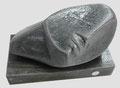 ohne Titel, Gasbeton, H7xB5xT10 cm