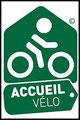 Label Accueil Vélo, un service de qualité pour la petite Reine aussi !
