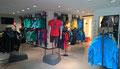 2016 // Visual merchandising MILLET Expert shop _ Zermatt