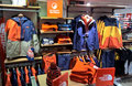 2016 // Visual Merchandising THE NORTH FACE // Intersport_Tignes 2000