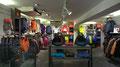 2014 // Visual Merchandising EIDER/LAFUMA store _Chamonix Mt Blanc