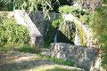 Chute Eau du Moulin de la Roche