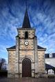 Eglise d'Ambillou.