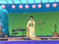 藤原美幸(民謡)
