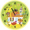 世界文化社 壁掛け時計