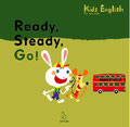 Kid's English Ready,Steady, Go!