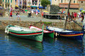 Collioure © Crédit photo Mr Pascal POGGI