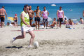 Beach Rugby Canet 18 juillet 2010 © Copyright www.hall66.com