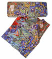 Artikel Nr. 9155 - Schwertlilien - van Gogh