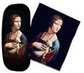 Artikel Nr. 9306 - Frau mit Hermelin - Da Vinci