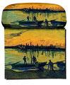 Artikel Nr. 9172 - Hafenarbeiter - van Gogh