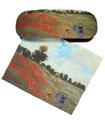 Artikel Nr. 9224 - Mohnblumen - Monet