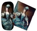 Artikel Nr. 9606 - Marie Antoinette mit Hut