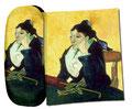 Artikel Nr. 9169 - Le Arlésienne - van Gogh