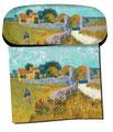 Artikel Nr. 9171 - Bauernhaus in der Provence - van Gogh