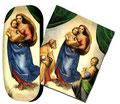 Artikel Nr. 9715 - Sixtinische Madonna