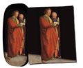 Artikel Nr. 9638 - Apostel rot - Dürer