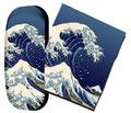Artikel Nr. 9360 - Die große Welle - Hokusai
