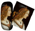 Artikel Nr. 9302 - Simonietta - Botticelli