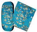 Artikel Nr. 9160 - Mandelbaum blau - van Gogh