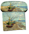 Artikel Nr. 9148 - Fischerboote - van Gogh