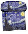 Artikel Nr. 9158 - Sternennacht - van Gogh