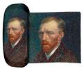 Artikel Nr. 9167 - Selbstbildnis/Chicago - van Gogh