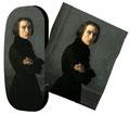 Artikel Nr. 9513 - Franz Liszt