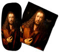 Artikel Nr. 9635 - Selbstbildnis im Pelzrock - Dürer