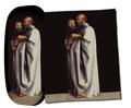 Artikel Nr. 9639 - Apostel weiß - Dürer