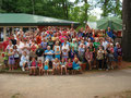 Rust Family Camp