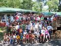 Ban-Vick Family Camp