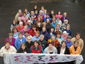 Women's Wild Winter Weekend 2