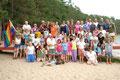 Rainbow 1 Family Camp