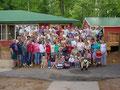 Svetnicka-Rust Family Camp