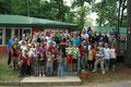 Camp AweSum Family Camp