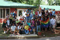 Rainbow Family Camp