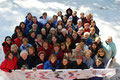 Women's Wild Winter Weekend 1