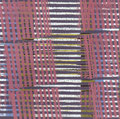 o.T., 2008, Linoldruck, 12,5 x 12,5 cm