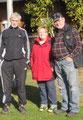 Hubert und Rosi mit Kurti