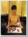 じゅんこ 30歳の誕生日^^