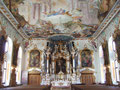 "Asamkirche ""Maria de Victoria"""