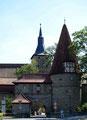 Iphofen - Rödelseer Tor
