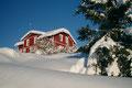 Luksefjell, Skien