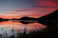 Lognvikvatn, Rauland
