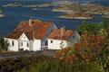 Hütte in Portør / Hytte i Portør